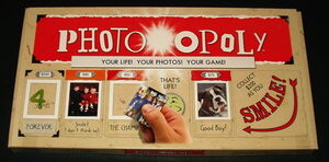Photo-opoly box