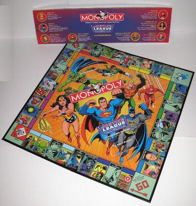 Monopoly board2