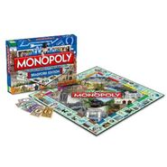 Lrgscalebradford monopoly with board