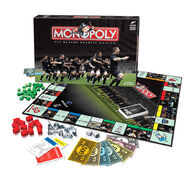 Monopoly All Blacks Rugby