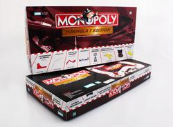 F1 monopoly box