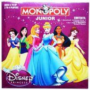 Princess junior box - alternate