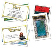 Monopoly Brave Cards