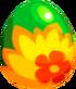 Palmwing Egg