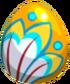 Topaz Gargoyle Egg