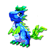 Sea Rex Adult