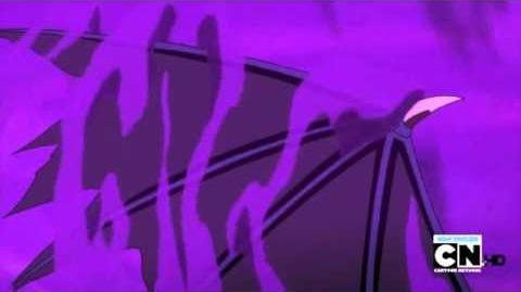 ThunderCats 2011 - Mumm-Ra's Transformation