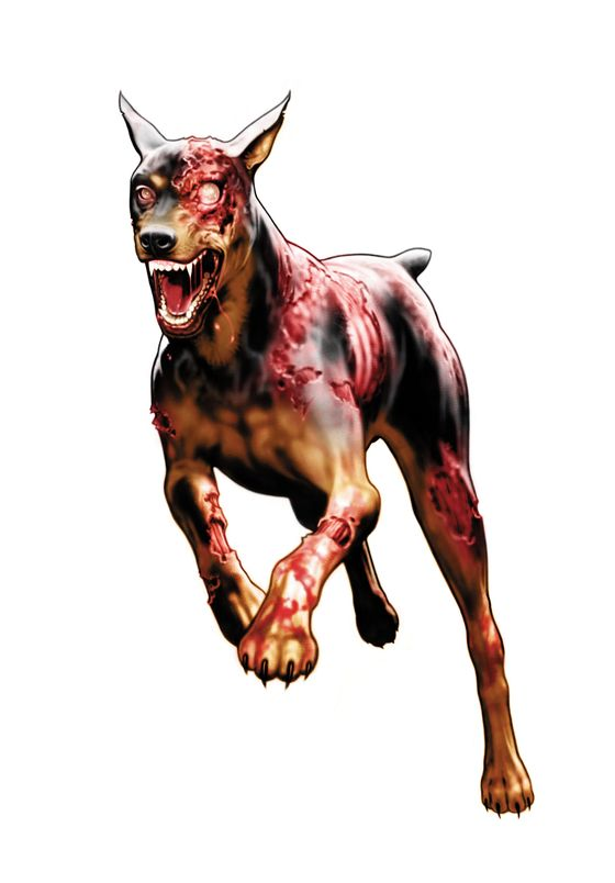 Zombie dog | Monster Wiki | Fandom powered by Wikia