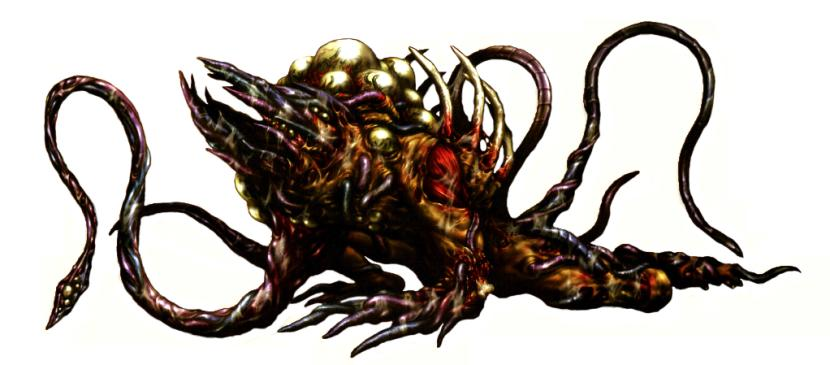 Nemesis (Final Fantasy X) | Final Fantasy Wiki | Fandom powered by ...