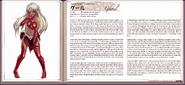 Ghoul book profile