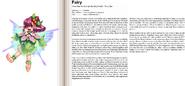 Fairy book profile