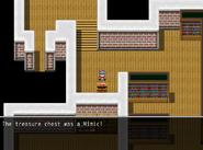 Mimic Underground Library Area 3