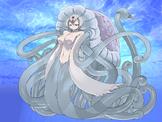 Jellyfish Girl