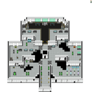 111 - Ancient Temple Ruins 3F