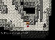Mimic Treasure Cave B2F