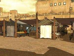 Sabasa-Gold Market