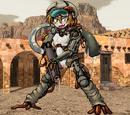 Trooperoid