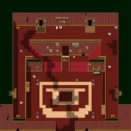 343 - North Haunted House 1F