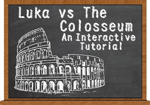 Luka vs the Colosseum