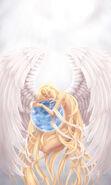Ilias goddess of light by tscbr-d7adbhr