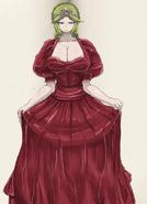 Human Cassandra