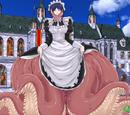 Scylla Maid