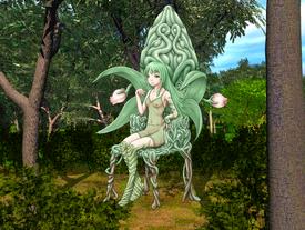 Alra Priestess 35 2600