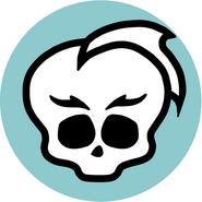 Gil's Skullette