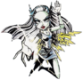 Frankie Stein - Power Ghouls