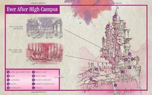 Ever After High Campus