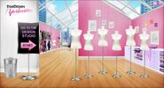 Stardoll - fashion design start