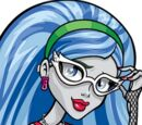 Ghoulia Yelps's Basic diary