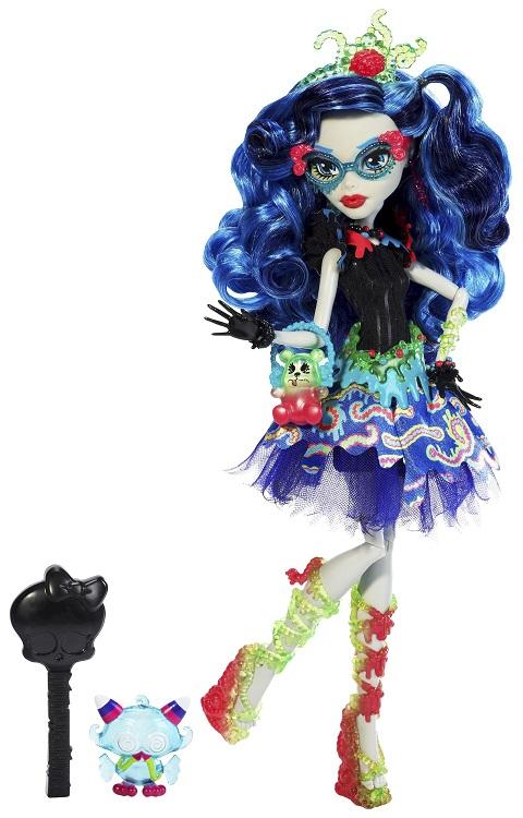 Sweet Screams Monster High Wiki Fandom Powered By Wikia