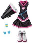 Doll stockphotography - Scream Uniform Frankie