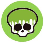 Porter's Skullette