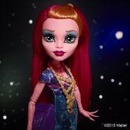 Diorama - Gigi's FFT closeup