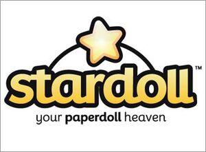 Logo - Stardoll