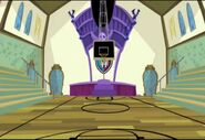 Monster high gymnasium by rock kandy-d3kkcjd