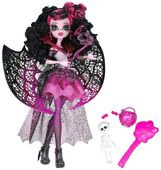 Doll stockphotography - Ghouls Rule Draculaura