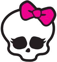Logo - Skullette