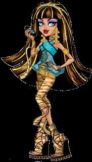 Image  Cleo de Nile22png  Monster High Wiki  FANDOM powered