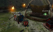 MH4U-Town Screenshot 003