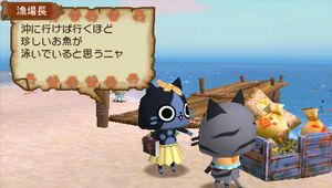 Airumura-fisher