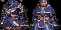Empress Armor (Gun)