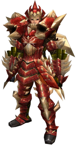 File:FrontierGen-Cannon Rock G Armor (Blademaster) (Male) Render 001.png