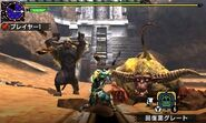 MHGen-Furious Rajang Screenshot 002