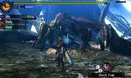 MH4U-Chaotic Gore Magala Screenshot 010