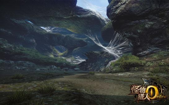 File:MHOL-Gloomy Forest Screenshot 004.jpg