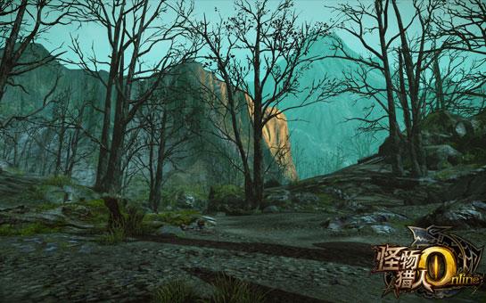File:MHOL-Gloomy Forest Screenshot 005.jpg