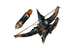 MH4-Bow Render 040